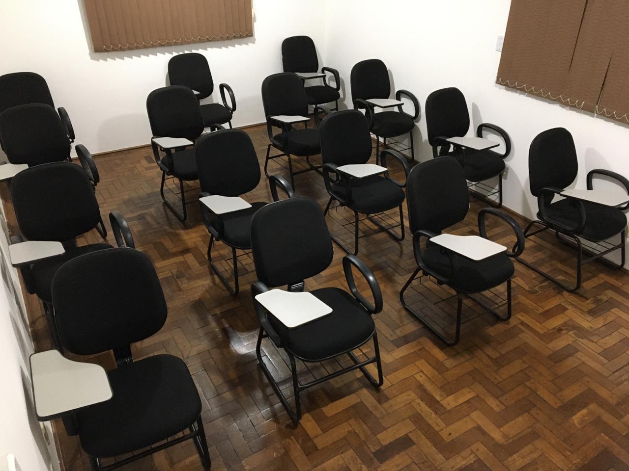 Auditório - Sala de Treinamentos